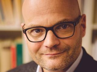Tit.Prof. Dr. Arnd Bünker