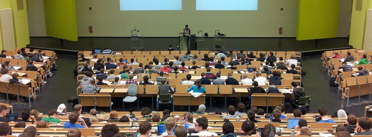 Lehre und Vorträge
