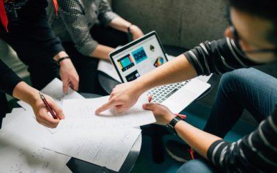 Verstärkung im SPI gesucht: Arbeiten zwischen Forschung und Kirchenentwicklung